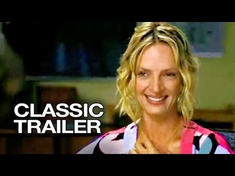 Prime (2005) Official Trailer #1 - Uma Thurman Movie HD