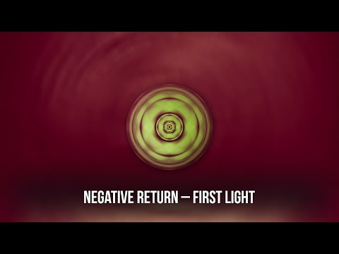 Negative Return – First Light – Live Mix (1996)
