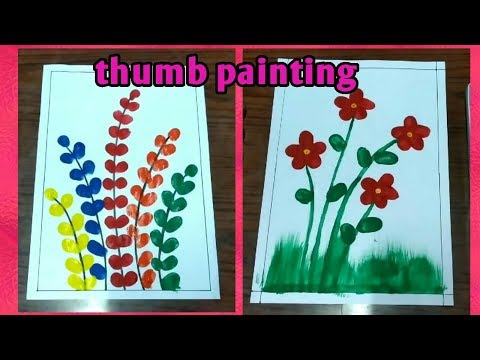 finger-painting-for-kids/easy-painting-ideas/thumb-painting-ideas/thumb-painting-ideas