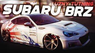 Luźny Tuning: Subaru BRZ - Need for Speed: Payback