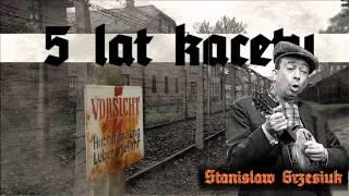 Stanisław Grzesiuk-5 lat kacetu audiobook cz.1/4