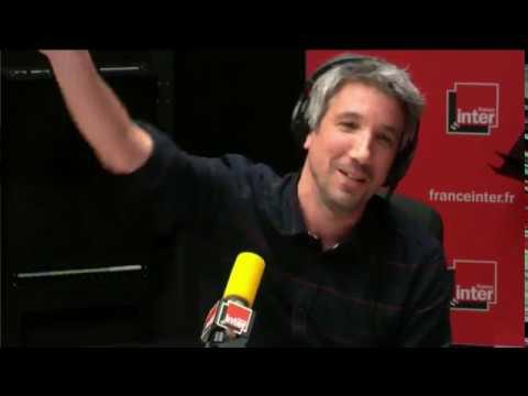 Le retour de Laurent Wauquiez - Le Moment Meurice