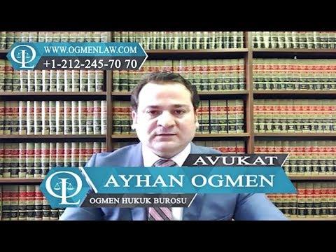 Türkiye'de Arama Kaydım Varken ABD'de Konsoloslukta Sorun Yaşar Mıyım ?