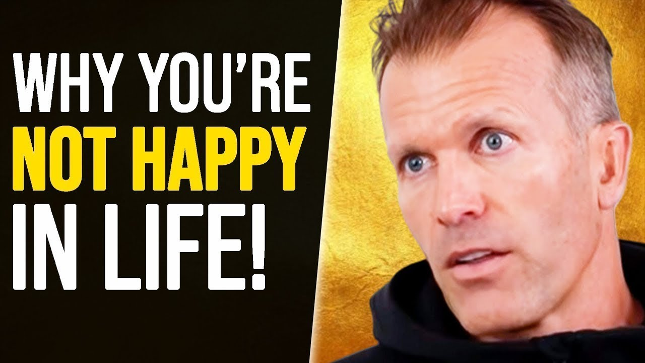 How To Stop Abusing Yourself | LIFE CHANGING Podcast with Peter Crone & Aubrey Marcus