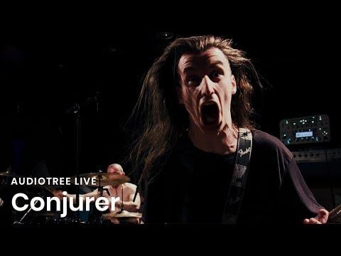 Conjurer On Audiotree Live (Full Session)