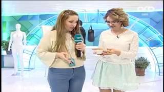 Canlı efirdə maraqlı anlar - Yaşamaq gözəldir - ARB TV