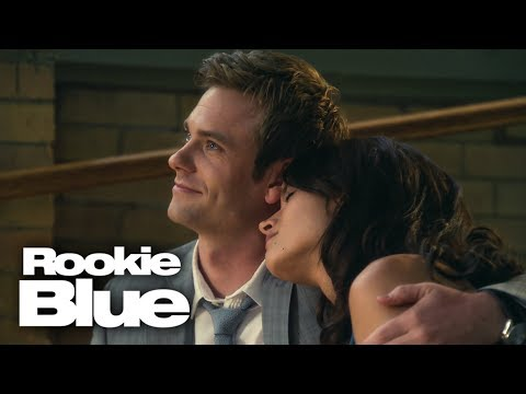 Andy and Luke's Best Moments | Rookie Blue