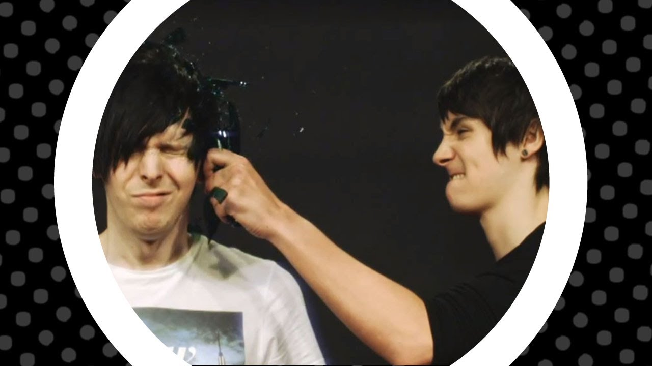 Slow As A MoFo Show With Dan Howell And Phil Lester