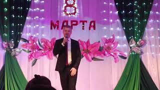 Праздничный концерт посвященный дню 8 марта прошел в Кизляре
