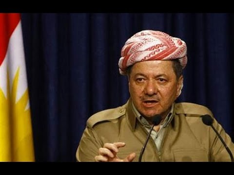 "Barzani's resignation ""very soon""????/Liberation going well already"