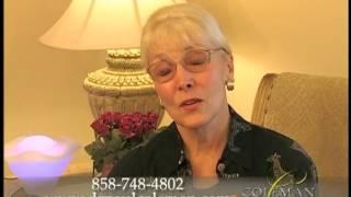 San Diego CA Dentist Shares Patient Testimonial- Ann Thumbnail