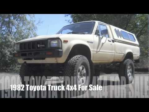 Toyota 4 by 4 Used Truck For Sale