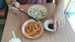 ХУНЬЧУНЬ недорогие Китайские пельмени и рестораны ✅Тур из Владивостока в Китай 👍Ресторан Хуньчуня🍗