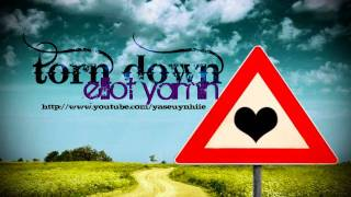 torn down - elliot yamin (+download link)