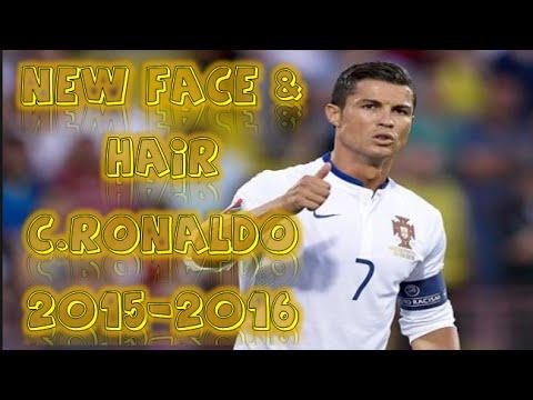 New Face HairCristiano RonaldoPes Pc YouTube - New face hair cristiano ronaldo pes 2013