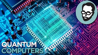 Quantum Computers Take Another Huge Leap Forward | Answers With Joe