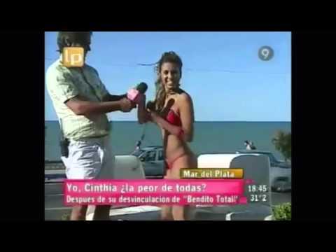Δείτε τι δείχνουν στην τηλεόραση στην Αργεντινή !!