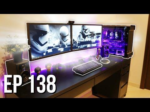 Setup Wars - Episode 138