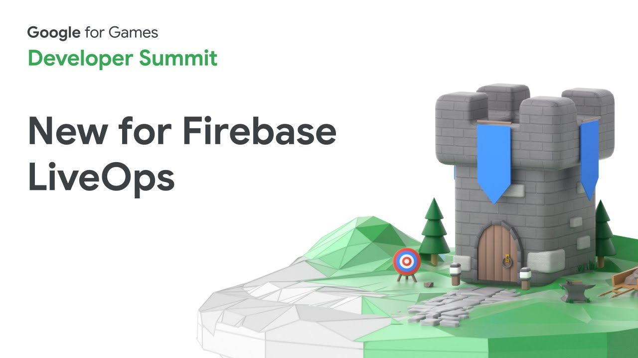 What's New for Firebase LiveOps