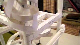 Rube Goldberg Physics Project