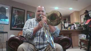 Mike Dease - Top Tips For Trombonist