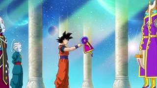 Dragon Ball Super Episode 55 Review (Goku Meets With Zeno)