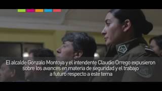 Cabildo Ciudadano de Seguridad Macul 2017