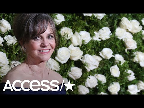 Sally Field Describes The Sexual Abuse She Suffered By Her Stepfather: 'I Felt Helpless'