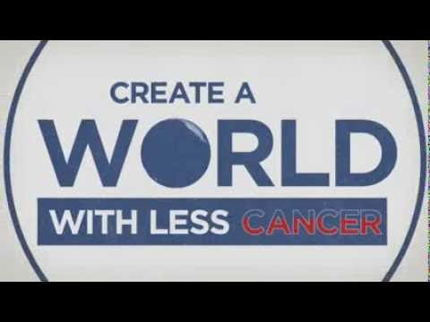 Cancer Prevention Study By The American Cancer Society