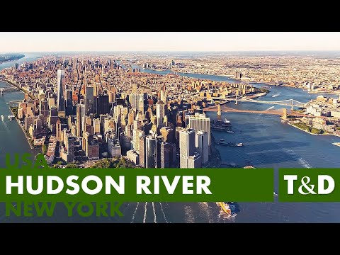 New York City Guide: Boat Ride On Hudson River - Travel & Di