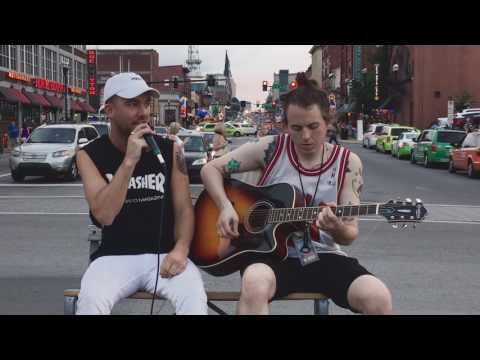 SonReal - SoHo (Accoustic Session)
