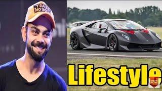 Virat kohli Biography, lifestyle , House ,wife , car || amazing lifestyle ||