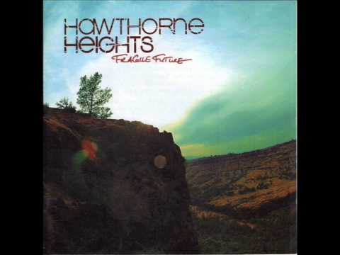 Disaster - Hawthorne Heights