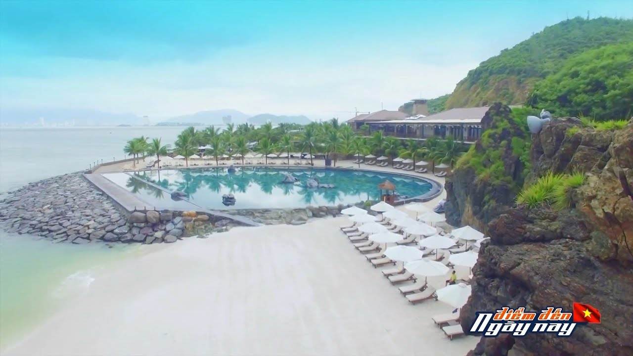 Điểm Đến Ngày Nay | Amiana Resort (Nha Trang) #25