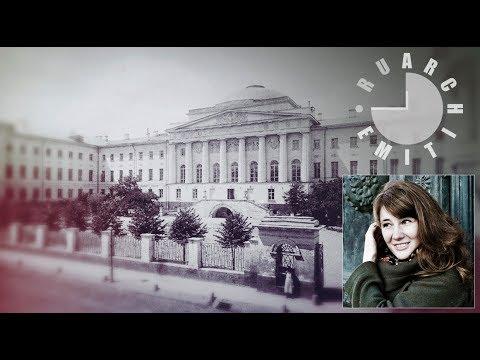 Московский ампир – архитектура послепожарной Москвы