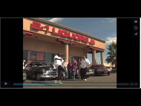 Palmdale is the City - With Whe Rappers Afroman, Fatsoe, And Several Residents