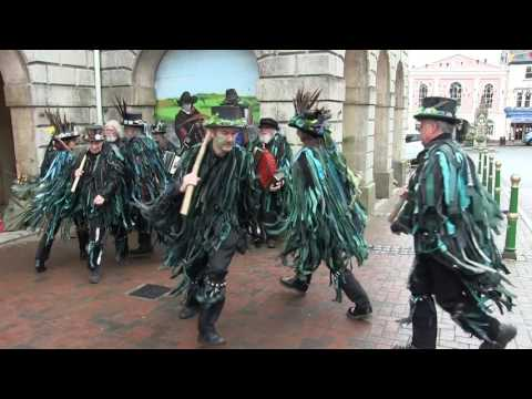 Lodestone Border Morris Not For Joe