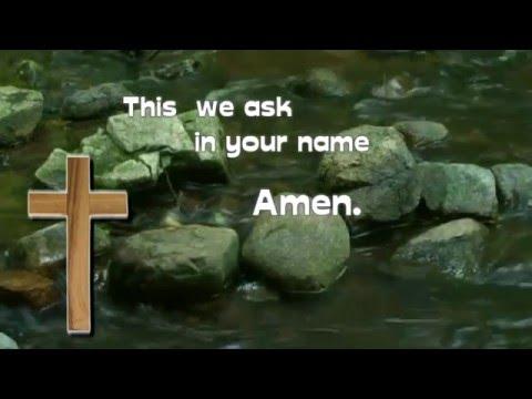 Prayer for Seminars 2