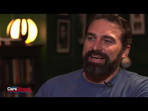 FCD & Ant Middleton - FULL INTERVIEW