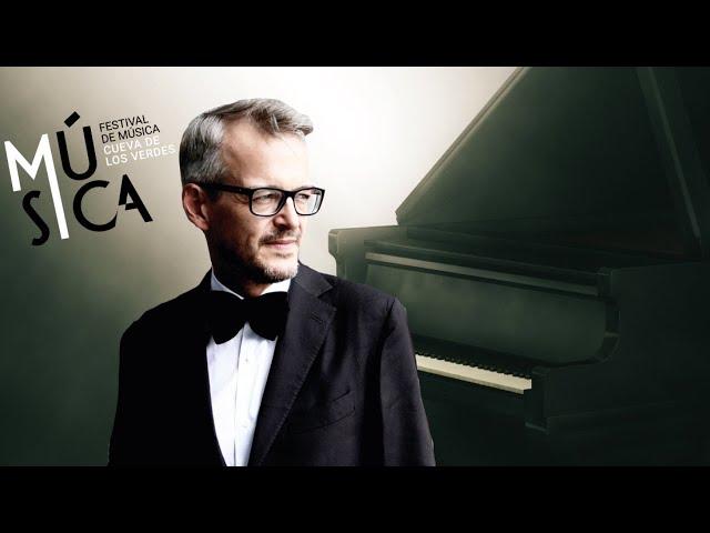 Concierto Virtual piano Luis Fernando Pérez
