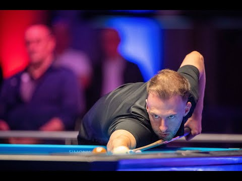 DAY TWO | Evening Session Highlights | 2021 US Open Pool Championship