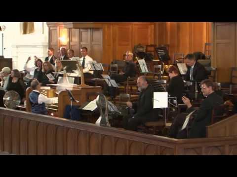 Roucher du Toit - In Dir Ist Freude (Toccata Op. 52 )