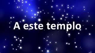 Santo Espíritu - Marcos Barrientos (letra)