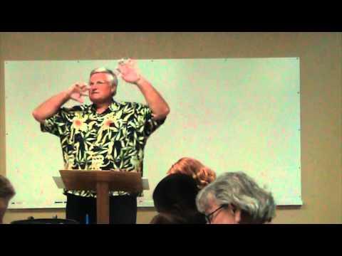Revelation Study Part 13