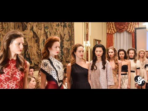 Milan Fashion Week 2018: Sfilata brand Anna Jolie by Anna Chekunova