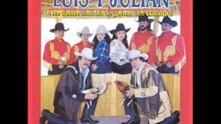 Alfonso y Seferino   Luis y Julian