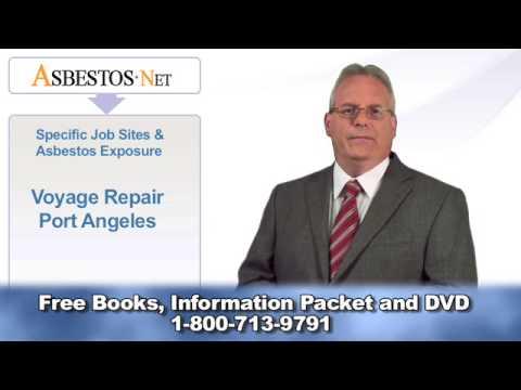 Asbestos Exposure at Voyage Repair of Port Angeles | Asbestos.net