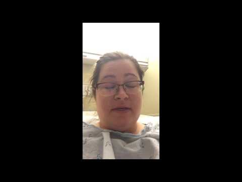 post op day 1 thyroidectomy