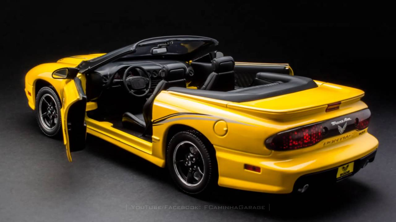 2002 pontiac firebird trans am ws6 ram air collector. Black Bedroom Furniture Sets. Home Design Ideas
