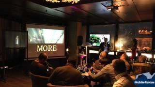 Презентация Huawei (05.12.2012)